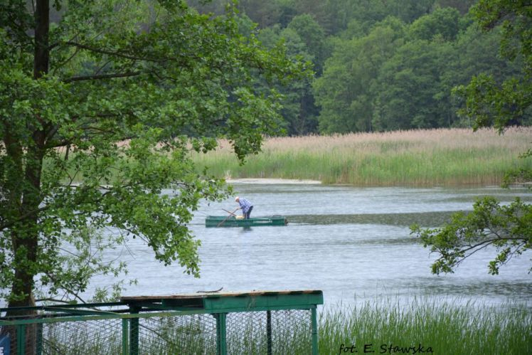 jezioro Strażym1
