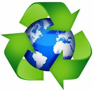 logo recykling