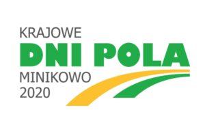 Krajowe Dni Pola Minikowo 2020